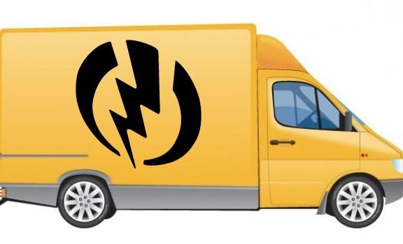 electrician-tacoma-washington - bigger van